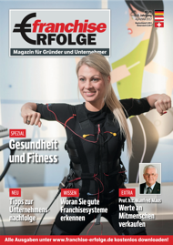 franchiseERFOLGE 2/2017