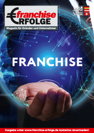 franchiseERFOLGE 5/2018